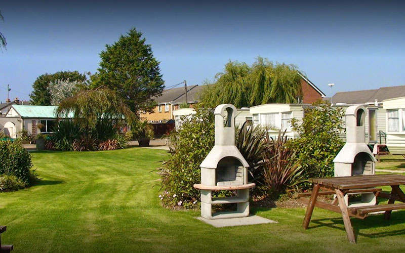 Fort Holiday Park: Sandown