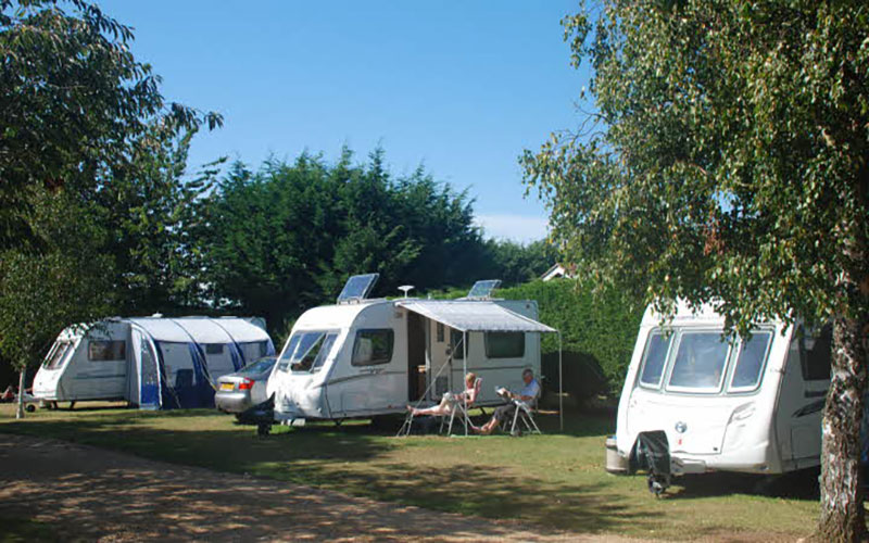 Southland Camping and Caravan Park